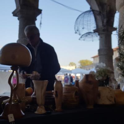 mercatino piazzola sul brenta ottobre 2018 gabriele marziano